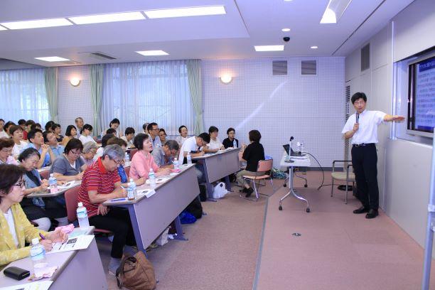 アフリカと日本の文化・教育交流